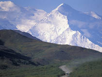 Denali National Park, Alaska © Christian Heeb