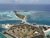 Fort Jefferson, Dry Tortugas National Park © Visit Florida