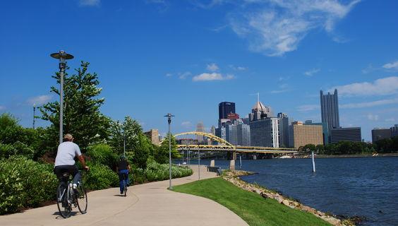 © Visit Pittsburgh